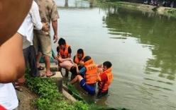 Tắm kênh đào, một học sinh lớp 9 tử vong