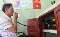 Tàu chở ngư dân bị tàu Trung Quốc tấn công mất liên lạc