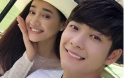 Facebook sao Việt: Nhã Phương thân thiết, tình tứ bên Kang Tae Oh