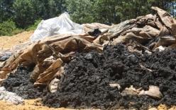 Video: Toàn cảnh vụ chôn rác thải của Formosa ở Hà Tĩnh