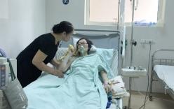 Người mẹ ung thư phổi giai đoạn cuối từ chối điều trị để sinh con