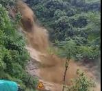 Video: Lũ quét kinh hoàng ở Hà Giang