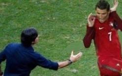 5 khoảnh khắc ấn tượng và hài hước nhất tại Euro 2016