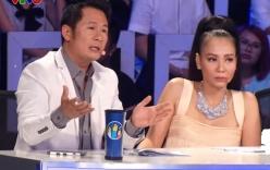 Bằng Kiều khắt khe chê hot girl phá hỏng bài hát của Noo Phước Thịnh