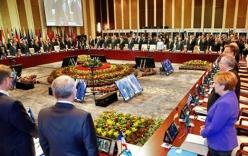 Phớt lờ sự tức giận của TQ, Philippines đem vấn đề Biển Đông vào ASEM