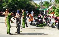 Trung tá Campuchia bắn chết chủ tiệm vàng người Việt
