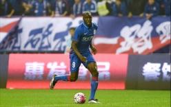 Cựu sao Chelsea dính chấn thương kinh hoàng ở Trung Quốc