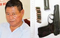 Vợ trung tá Campuchia bắn người hé lộ sự thật bất ngờ