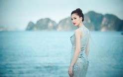 Đặng Thu Thảo khoe vẻ đẹp mong manh như nữ thần