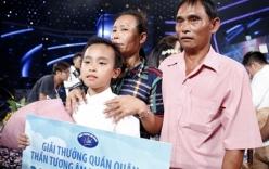 Hồ Văn Cường giải thích về hành động gây tranh cãi khi đăng quang