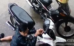 Video: Tên trộm
