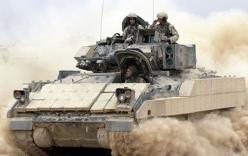 5 nước có lục quân mạnh nhất vào năm 2030