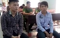 2 thiếu niên Sài Gòn cướp bánh mì chống đói nhận án tù