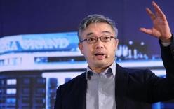 Đại gia Thái phủ nhận thông tin Trung Quốc sở hữu Big C