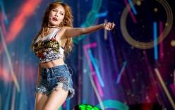 Lễ hội âm nhạc hội tụ top nghệ sĩ châu Á với 8000 fans