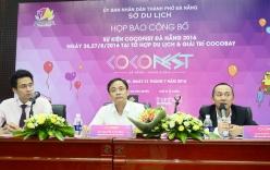 Tóc Tiên, Noo Phước Thịnh cùng dàn sao ngoại tham gia sự kiện Cocofest