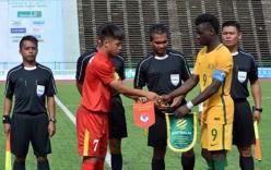 Trực tiếp U16 Việt Nam vs U16 Australia: Chung kết 18h30 ngày 23/7