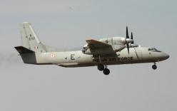 Máy bay Ấn Độ mất tích sau 15 phút cất cánh