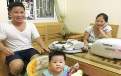 Vợ chồng trẻ thu nhập 13 triệu/tháng, chi tiêu tiết kiệm nhưng vẫn thiếu thốn