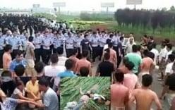 Trung Quốc: Xả lũ trong đêm không báo trước, 27 người chết và mất tích