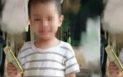 Bé trai 4 tuổi mất tích ở Nam Định: tìm thấy thi thể ở gần nhà