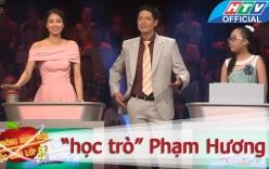 """Câu trả lời """"bá đạo"""" của Phạm Hương trên truyền hình bị cư dân mạng """"đào mộ"""""""