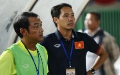 HLV U16 Việt Nam: