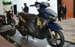 Ego Avantiz 2016: Xe tay ga giá rẻ của Yamaha
