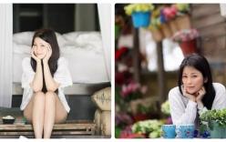 Nhan sắc những bà mẹ Việt U50 xinh đẹp như hotgirl 20 tuổi