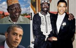 Em trai Obama ủng hộ Donald Trump