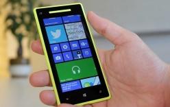 Hàng loạt ứng dụng cơ bản được cập nhật trên Windows Phone