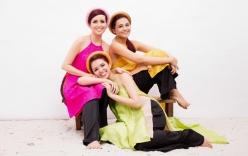 Tổ ấm đáng ngưỡng mộ của Hoa hậu giỏi ngoại ngữ nhất Việt Nam