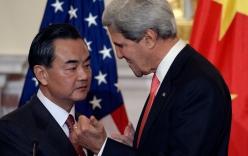 Mỹ ủng hộ việc nối lại đối thoại giữa Philippines và Trung Quốc về biển Đông