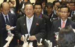 Triều Tiên: Mỹ sẽ quyết định việc thử hạt nhân