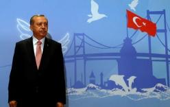 Tổng thống Thổ xác nhận tới Nga để làm hòa vào tháng 8