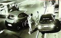 Video: Tài xế ôtô bắn chết người đi xe đạp sau va chạm giao thông