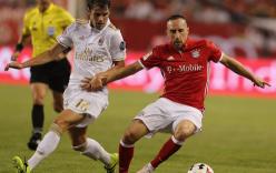 HLV Ancelotti nhận trái đắng trong ngày gặp lại đội bóng cũ