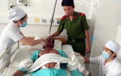 Kẻ sát hại người phụ nữ chăn bò đã tử vong sau khi uống thuốc độc
