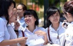 Bộ GD-ĐT chính thức công bố điểm sàn xét tuyển ĐH 2016