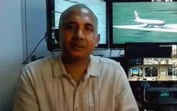 Mô hình bay tại nhà cơ trưởng MH370 có lộ trình kết thúc ở Ấn Độ Dương