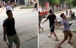 Chủ mưu vụ hàng chục côn đồ truy sát ở Phú Thọ ra đầu thú
