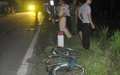 Tai nạn giao thông, 2 người tử vong