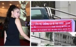 Thực hư thông tin vợ chồng Thu Minh bỏ trốn vì chủ nợ đến tận nhà
