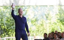 Hơn 1 tỷ chiếc iPhone đã được bán ra trên toàn thế giới