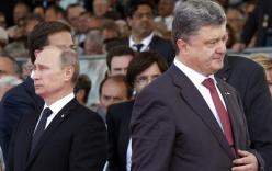 Ukraine tuyên bố