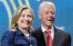 Cựu Tổng thống Bill Clinton từ chối cho bé gái quả bóng gây xôn xao dân mạng