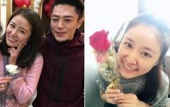 Không gian tiệc cưới lãng mạn của Lâm Tâm Như - Hoắc Kiến Hoa