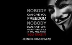 Tin tặc tấn công nhiều web chính phủ Philippines sau phán quyết Biển Đông