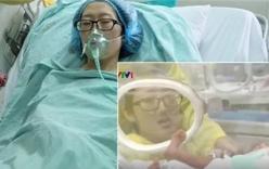 Những bà mẹ ung thư từ chối điều trị để sinh con gây xúc động