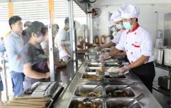 Nâng cao biện pháp kiểm soát an toàn vệ sinh thực phẩm ở bếp ăn tập thể